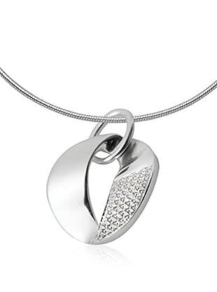 Miore Collar plata de ley 925 milésimas