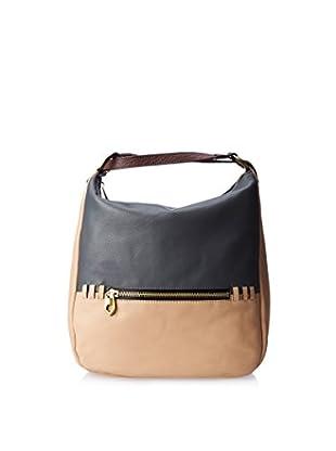 orYANY Women's Caitlin Convertible Backpack, Slate Mutli