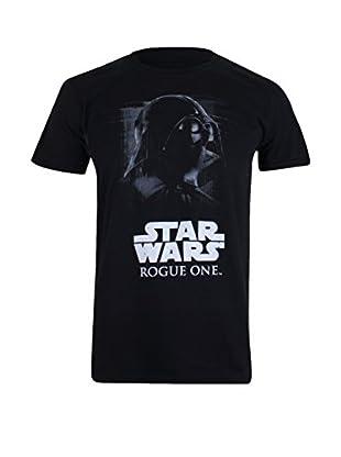 Star Wars T-Shirt Vader Glare