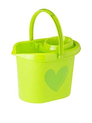 VIGAR Cubo De Fregona Arp Verde