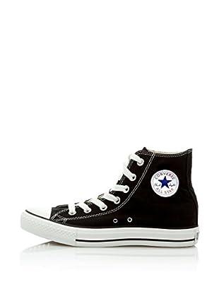 Converse Zapatillas All Star Hi (Negro)