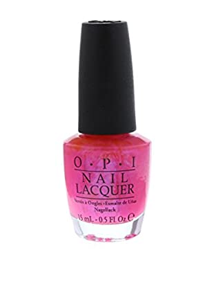 OPI Esmalte Hotter Than You Pink Nln36 15 ml