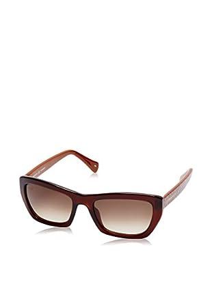 Pucci Sonnenbrille EP731S (55 mm) braun