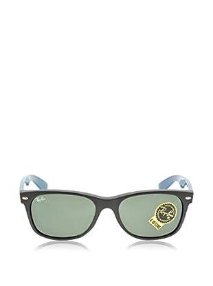 Ray-Ban Sonnenbrille New Wayfarer (55 mm) schwarz