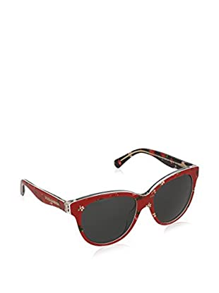 Dolce & Gabbana Sonnenbrille 4176_298787 (54 mm) rot