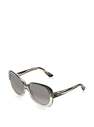 Pucci Sonnenbrille EP709S (57 mm) grau