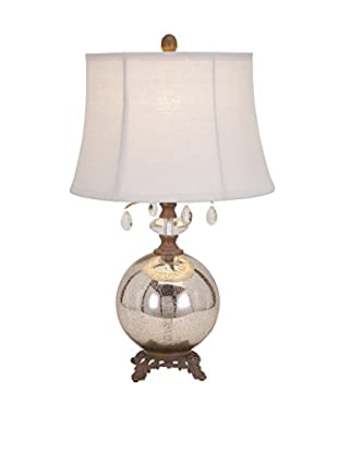 Victoria Table Lamp, Multi