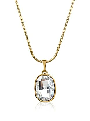 Swarovski Elements by Philippa Gold Halskette Mirror Crystal