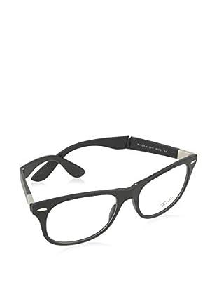 Ray-Ban Gestell 4223V 207755 (55 mm) schwarz