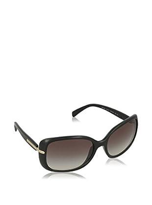 PRADA Gafas de Sol PR08OS 1AB0A7 (57 mm) Negro