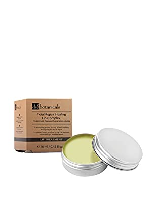 DR BOTANICALS Lippenpflege Total Repair Healing 10 ml, Preis/100 ml: 249.9 EUR