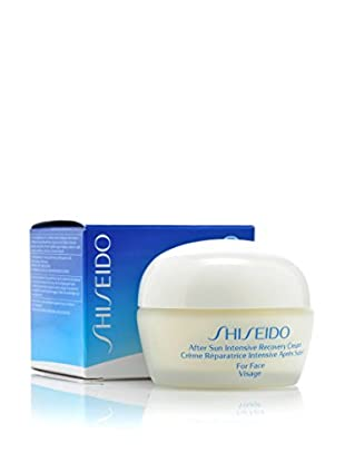 SHISEIDO Crema Restauradora After Sun Intensive Recovery 40 ml