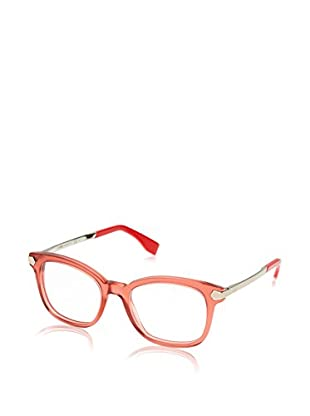 Fendi Gestell 0023_7UQ (59 mm) (50 mm) orange