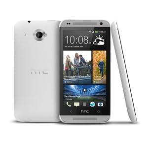 HTC DESIRE 601 DUAL SIM 6160 (WHITE)