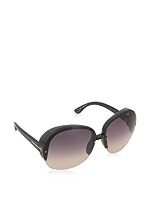 Tom Ford Gafas de Sol FT0458-20B68 (68 mm) Gris