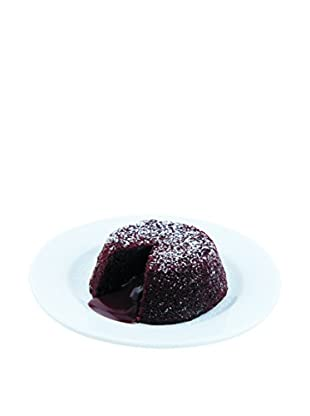Galaxy Desserts Box of 6 Chocolate Lava Cakes, 24-Oz.