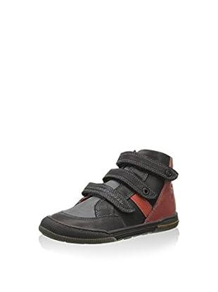 MOD8 Zapatillas abotinadas