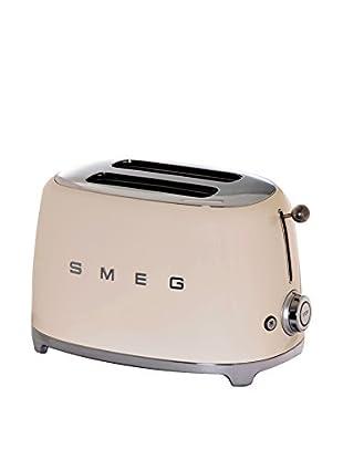 Smeg Toaster TSF01-CREU