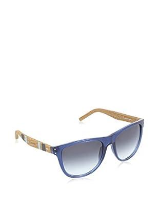 Tommy Hilfiger Gafas de Sol 1112/S UA4L655 (55 mm) Azul Claro