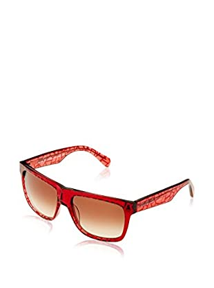 MARC BY MARC JACOBS Sonnenbrille 634972908646 (56 mm) rot