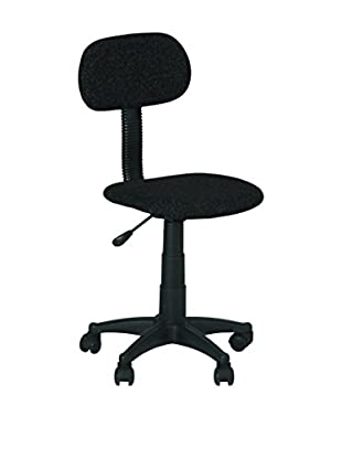 Unokids Bürostuhl Laeyer schwarz