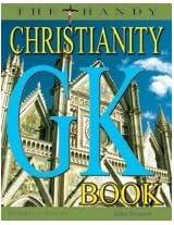 The Handy Christianity GK Book