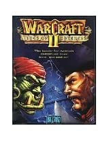 Warcraft II: Tides of Darkness - Compatible with Mac OS 7.x to 9.x