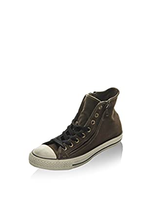Converse Zapatillas abotinadas All Star Hi Double Zip