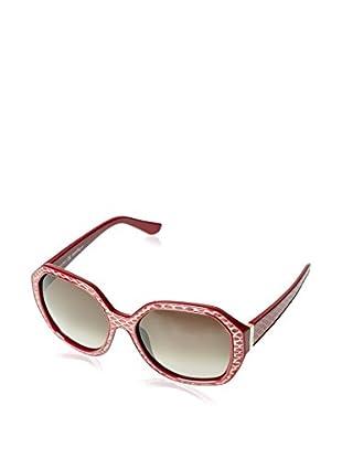 Ferragamo Sonnenbrille 712SL_604 (57 mm) rot