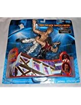WWE Finishing Moves Series 4 - Kane V Edge