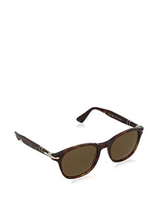 Persol Gafas de Sol Polarized Polarized Mod. 3150S 24/57 (51 mm) Havana