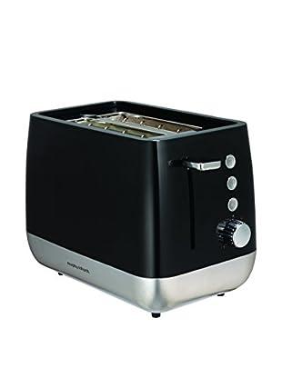 MORPHY RICHARDS  Toaster MR221152 schwarz