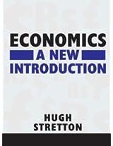 Economics (A New Introduction)