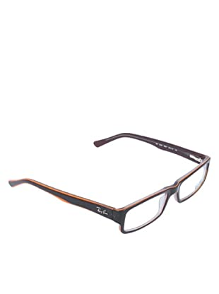 Ray Ban Brille Korrektion 5248 2000 schwarz
