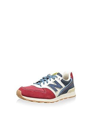 New Balance Sneaker Wr996Dj