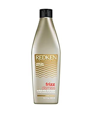 Redken Haarshampoo Frizz Dismiss 300 ml, Preis/100 ml: 5.31 EUR