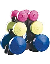 Stayfit Family Dumbell Set