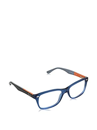 RAY BAN FRAME Montatura 5228 554750 (55 mm) Blu