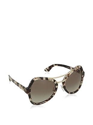 Prada Gafas de Sol 18SS UAO4K1 (55 mm) Marrón