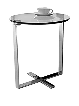 Armen Living Allen End Table