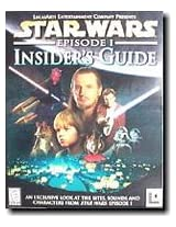 Star Wars Epidode 1: Insider's Guide (PC)