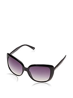 Polaroid Sonnenbrille 4008/S QBZ (58 mm) schwarz