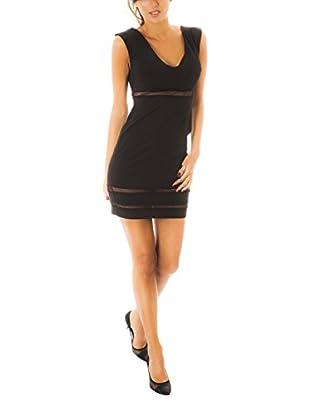 Negro Parisienne Kleid Rudy