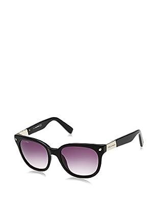 D Squared Sonnenbrille DQ014854 (54 mm) braun