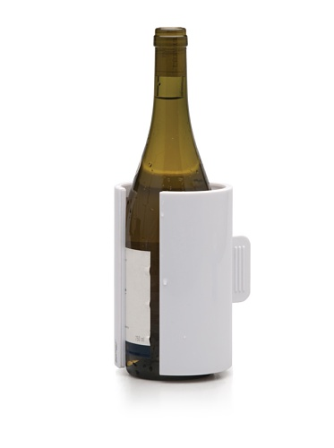 BergHOFF Wine Cooling Clip (White)