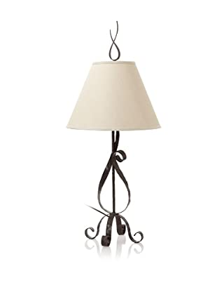 Pacific Coast Lighting The Climbing Vine Table Lamp