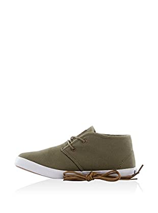 Polo Club Captain Horse Academy Desert Boot
