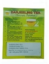 Giddapahar tea Darjeeling White Tea - 100 gms