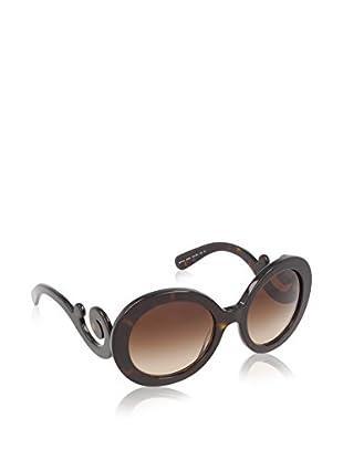 Prada Sonnenbrille 27NS (55 mm) havanna
