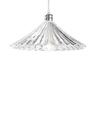 Novità Home Deckenlampe Veneranda transparent